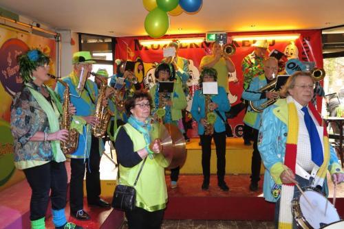Carnavals Maandag 2019