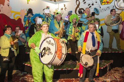 Carnavals Zaterdag 2019